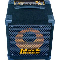 MARK BASS - MINI CMD 121P COMBO BASSE 300W