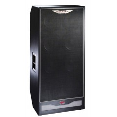 "ASHDOWN - 2000W 8X10"" CAB 4 OHM"