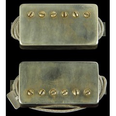 BARE KNUCKLE - PG BLUES HUMBUCKER SET