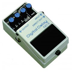 DIGITAL DELAY STEREO