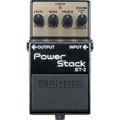 BOSS - ST-2 POWER STACK