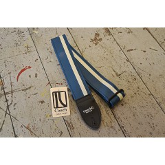 COUCH - RACER X VINTAGE BLUE W/WHITE