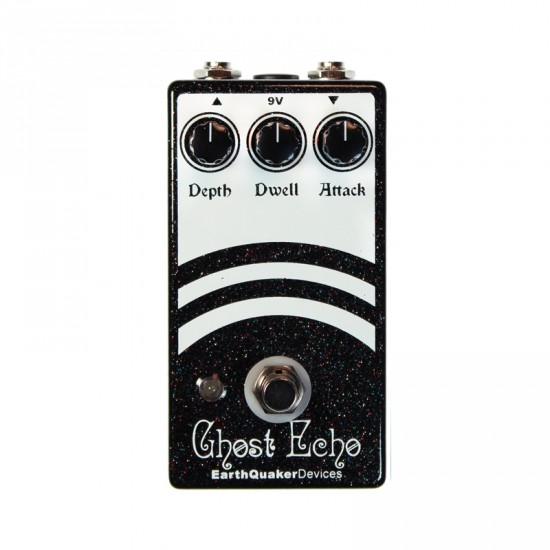 GHOST ECHO REVERB