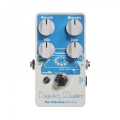 EARTHQUAKER - DISPATCH MASTER DELAY&REVERB