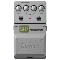 SH7 7TH HEAVEN DIST.7C.TONE-LOK