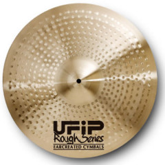"UFIP - ROUGH 22"" RIDE"