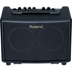 ROLAND - ACOUSTIC CHORUS GUITAR AMPLIFIER