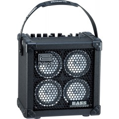 ROLAND - PORTABLE BASS AMPLIFIER