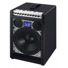 SR TECHNOLOGY - BASS FIDELITY COMBO 400W HP 12