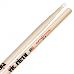 VIC FIRTH - BAG AM/CLAS OLIVE NYL