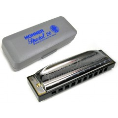 HOHNER - HARMO SPECIAL 20