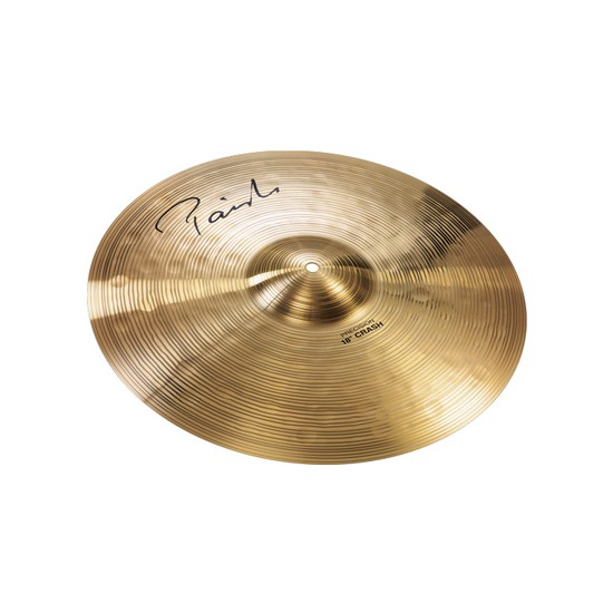 SIGNATURE PRECISION THIN CRASH 18""