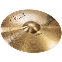 PAISTE - SIGNATURE PRECISION THIN CRASH 18""