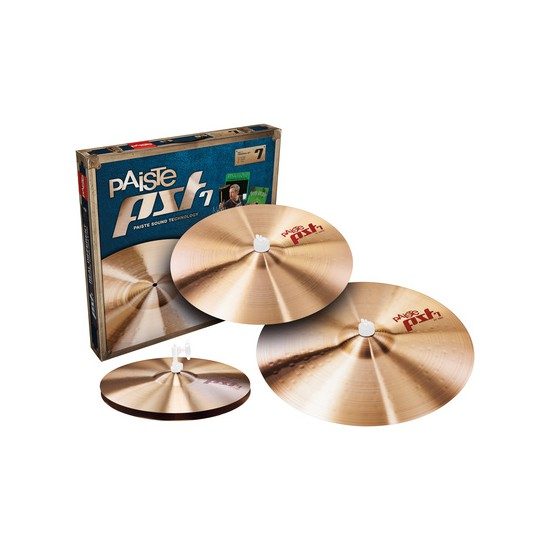 "PST7 14/16/20"" S-SET LIGHT"
