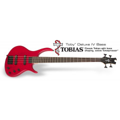 TOBY DELUXE-IV BASS