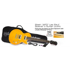 SLASH AFD LP SPECIAL-II GUITAR OUTFIT