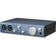 INTERFACE AUDIO AUDIOBOX ITWO
