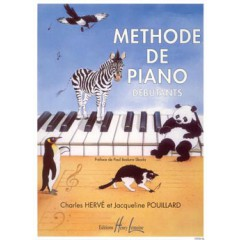 METHODE DE PIANO DEBUTANT