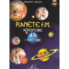 PLANETE FM V.4A + THEORIE