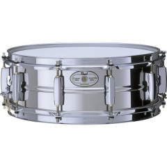 "PEARL - SENSITONE ELITE 14""x6.5"" acier"