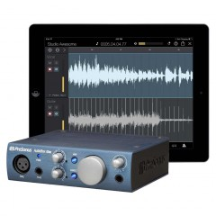 PRESONUS - carte son audiobox ione