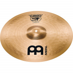 "MEINL - CRASH 17"" MEDIUM CLASSIC"
