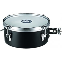 "SNARE TIMBALE 10""NOIR"