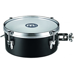 "MEINL - SNARE TIMBALE 10""NOIR"