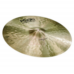 PAISTE - MASTERS DARK CRASH 20""