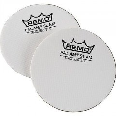 "2.5"" falam slam patch,2 pieces"