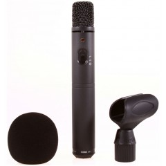 RODE - M3 MICROPHONES A CONDENSADEUR AVEC SWITCH CARDIOIDE