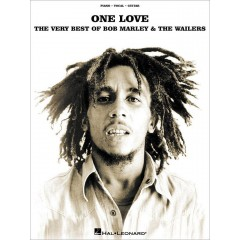 ONE LOVE VERY BEST OF P/V/G