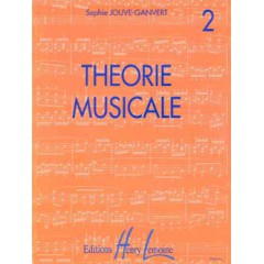 THEORIE MUSICALE V.2