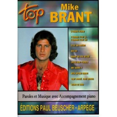 TOP MIKE BRANT P/V/G