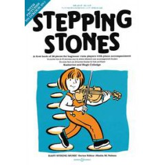 STEPPING STONES ALTO / PIANO