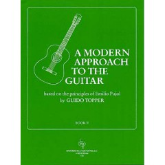 MODERN APPROACH TO THE GUITAR V.2