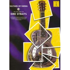 SULTANS OF SWING BEST OF TAB