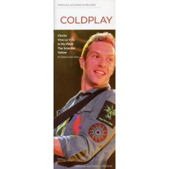 P&A COLDPLAY