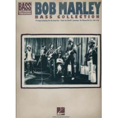 BOB MARLEY BASS COLLECTION