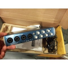 PRESONUS  - AUDIO BOX