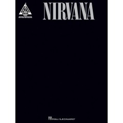 NIRVANA BEST OF (BLACK) TAB