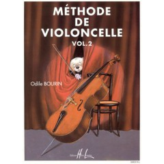 METHODE DE VIOLONCELLE V.2