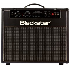 BLACKSTAR - HT VENUE CLUB 40W A LAMPES 1X123 CELESTION REVERB