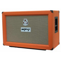 "ORANGE - ENCEINTE 120W 2X12"" hp celestion vintage 30"