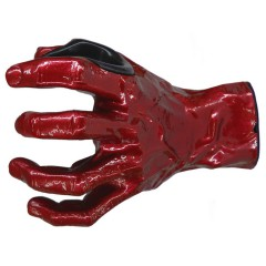 GUITAR GRIP - RED LEFT