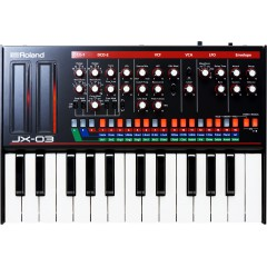 ROLAND - JX 03 ANALOG SYNTHETISEUR