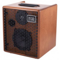 ACUS - ONE FORSTRINGS 5T WOOD AMPLI ELECTRO ACOUSTIQUE