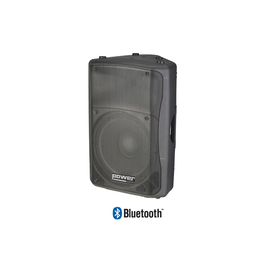 steel music enceinte active 60 w rms bluetooth. Black Bedroom Furniture Sets. Home Design Ideas