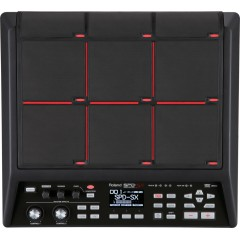 ROLAND - SPD-SX SAMPLING PAD*EXPO*