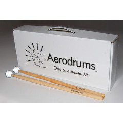 AERODRUMS - BATTERIE VIRTUELLE